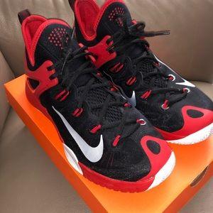 Nike Zoom Hyperrev 2015 Men Shoes
